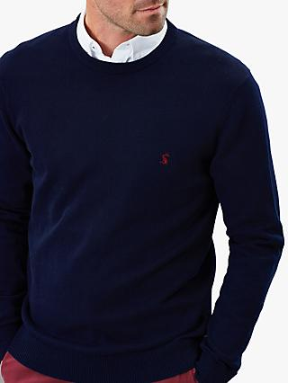 8aa869dbfaf Cotton | Men's Jumpers & Cardigans | John Lewis & Partners