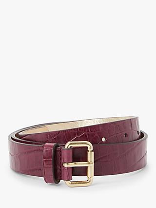 ae6d818bb6c Women's Belts | Wide & Skinny Belts | John Lewis & Partners