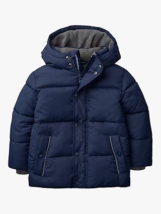 4bb230d57 Boy's Jackets, Coats & Gilets | Barbour, Trespass | John Lewis