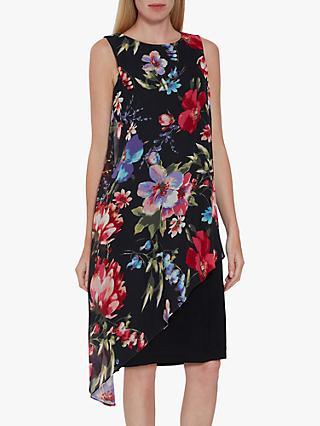 Gina Bacconi Esra Dress, Multi