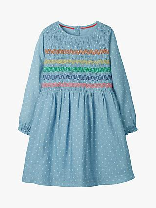 96c7560e127 Girls' Dresses | Girls' Party Dresses | John Lewis & Partners