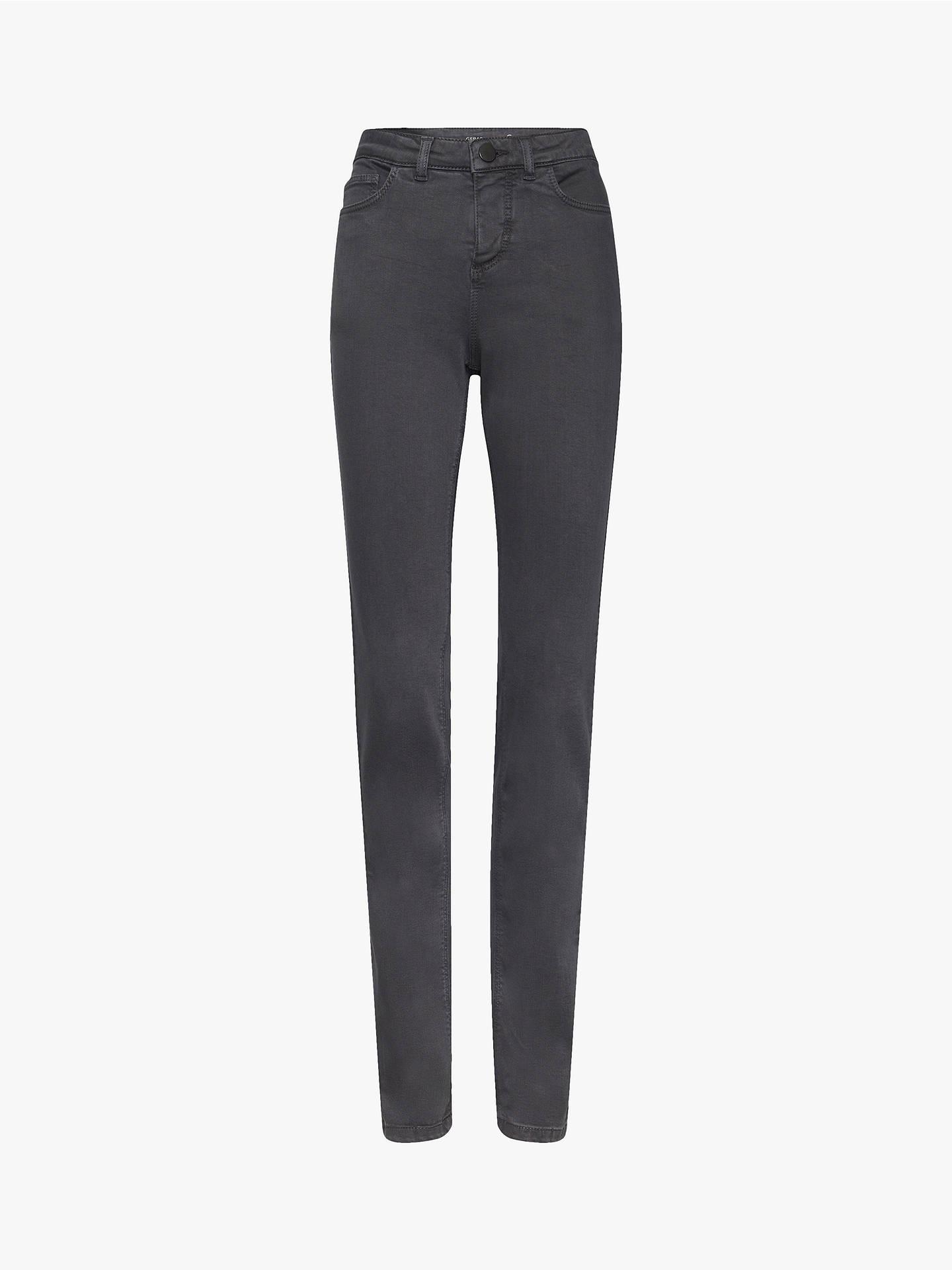 Gerard Darel Lise Skinny Jeans, Charcoal by Gerard Darel