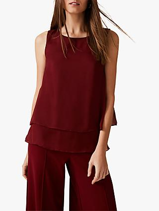 3ed9114912fc4d Women's Silk Shirts | Blouses & Tops | John Lewis & Partners