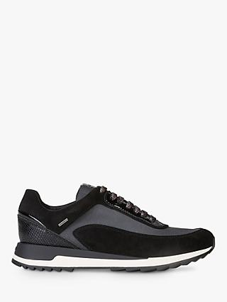 Geox Women's Aneko Lace Up Trainers
