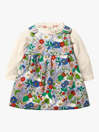 74f96dc03e211 Baby Girl Clothes | Baby Girl Outfits | John Lewis & Partners