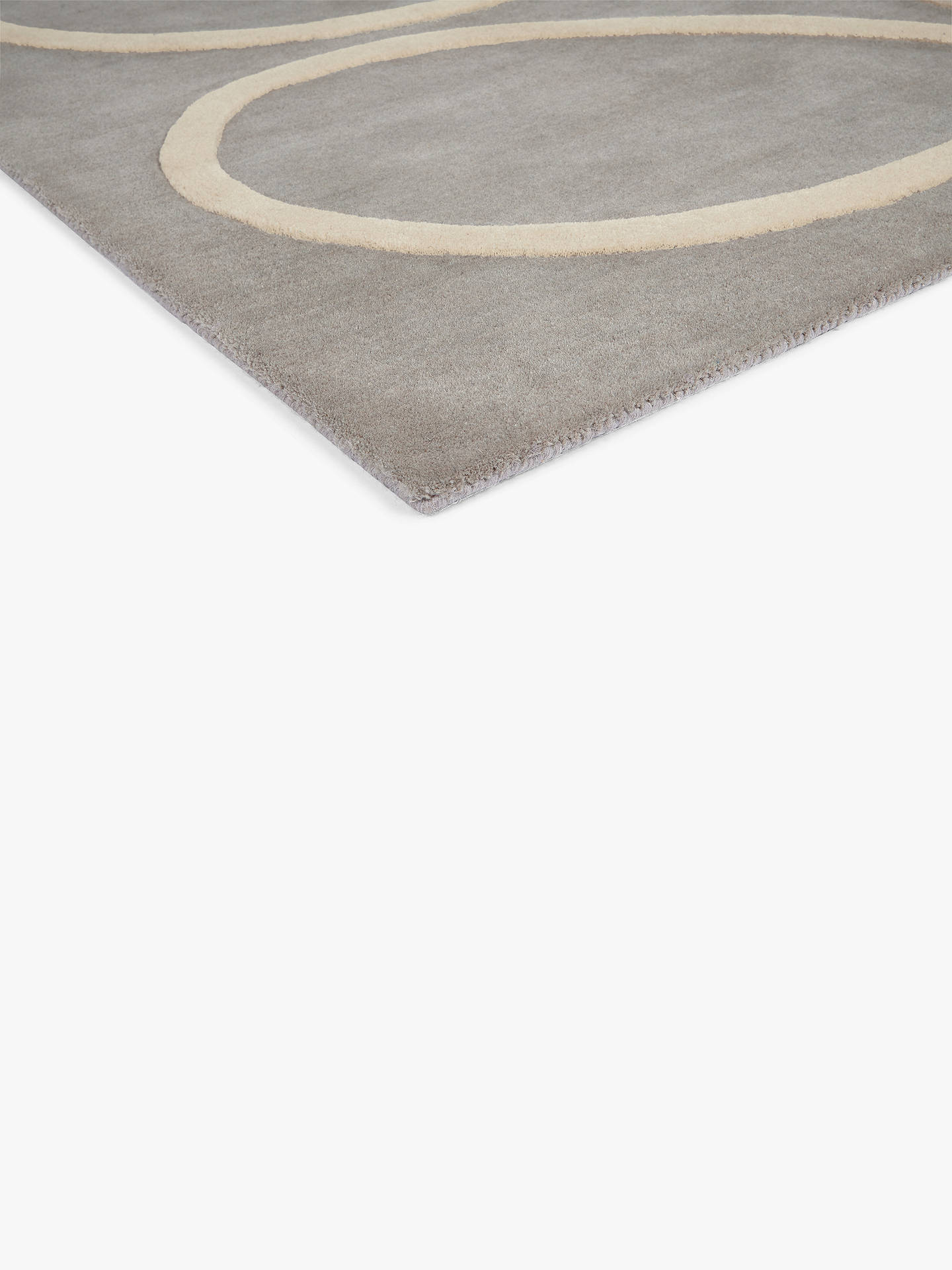 Orla Kiely Giant Linear Stem Rug, L230