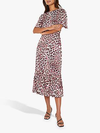 c5dcf9e466913 Animal Print Dresses | John Lewis & Partners