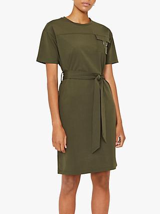 3a6d23c75686 Green & Teal Dresses | Occasionwear | John Lewis & Partners