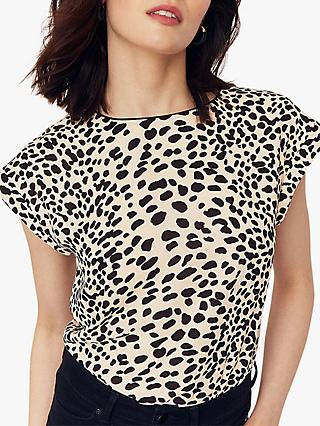 4d9cbfb6cac4 Oasis | Women's Shirts & Tops | John Lewis & Partners