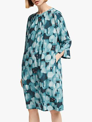 Kin Osawa Print Dress, Green