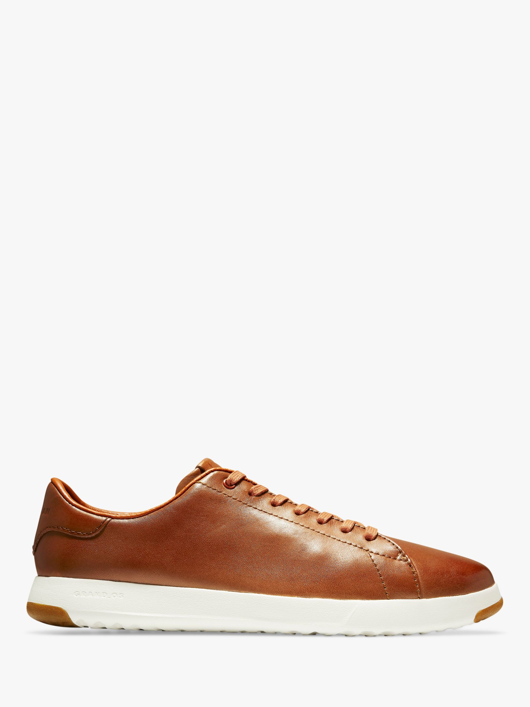 Cole Haan Cole Hann Grandpro Sport Oxford Leather Trainers