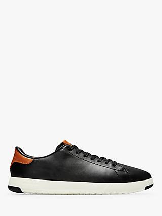 Cole Hann Grandpro Sport Oxford Leather Trainers