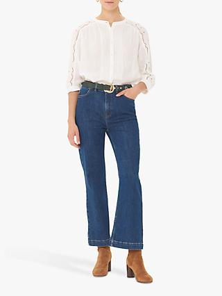Gerard Darel Lily Jeans, Blue