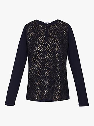 Gerard Darel Eliseo Top, Blue