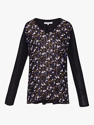 Gerard Darel Elyas Top, Black