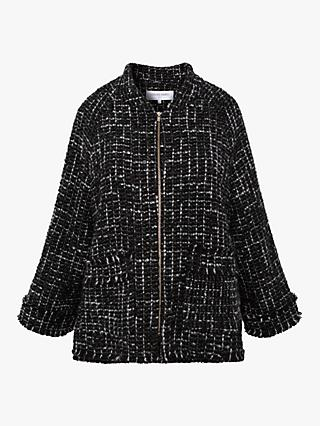 Gerard Darel Valeri Jacket, Black