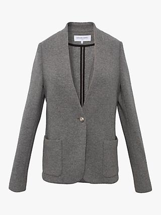 Gerard Darel Victor Jacket, Grey