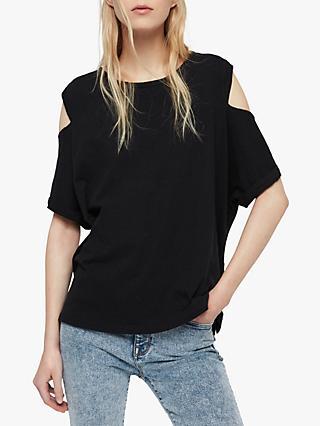 1ed5f5de6c4c T-shirts | Women's Shirts & Tops | John Lewis & Partners