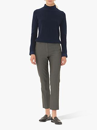 Gerard Darel Liam Trousers, Black