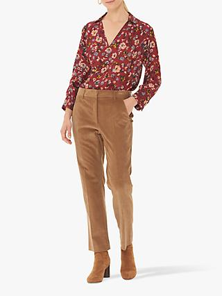 Gerard Darel Louisane Trousers, Brown