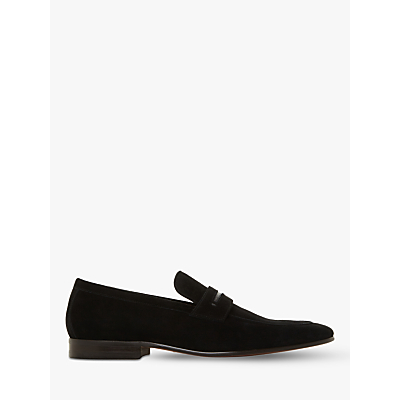 Dune Sassoon Suede Loafers