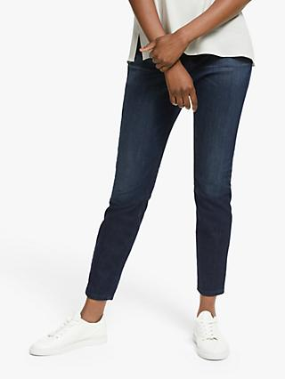 EILEEN FISHER Jeggings, Utility Blue
