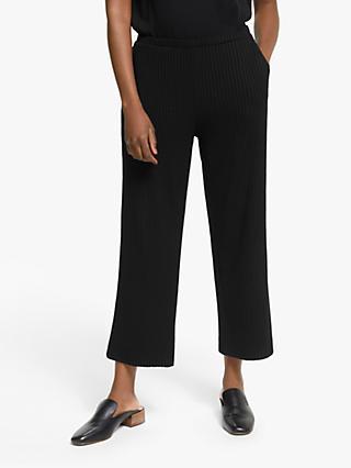 915ba9ca09c52 Women's Cropped Trousers | John Lewis & Partners