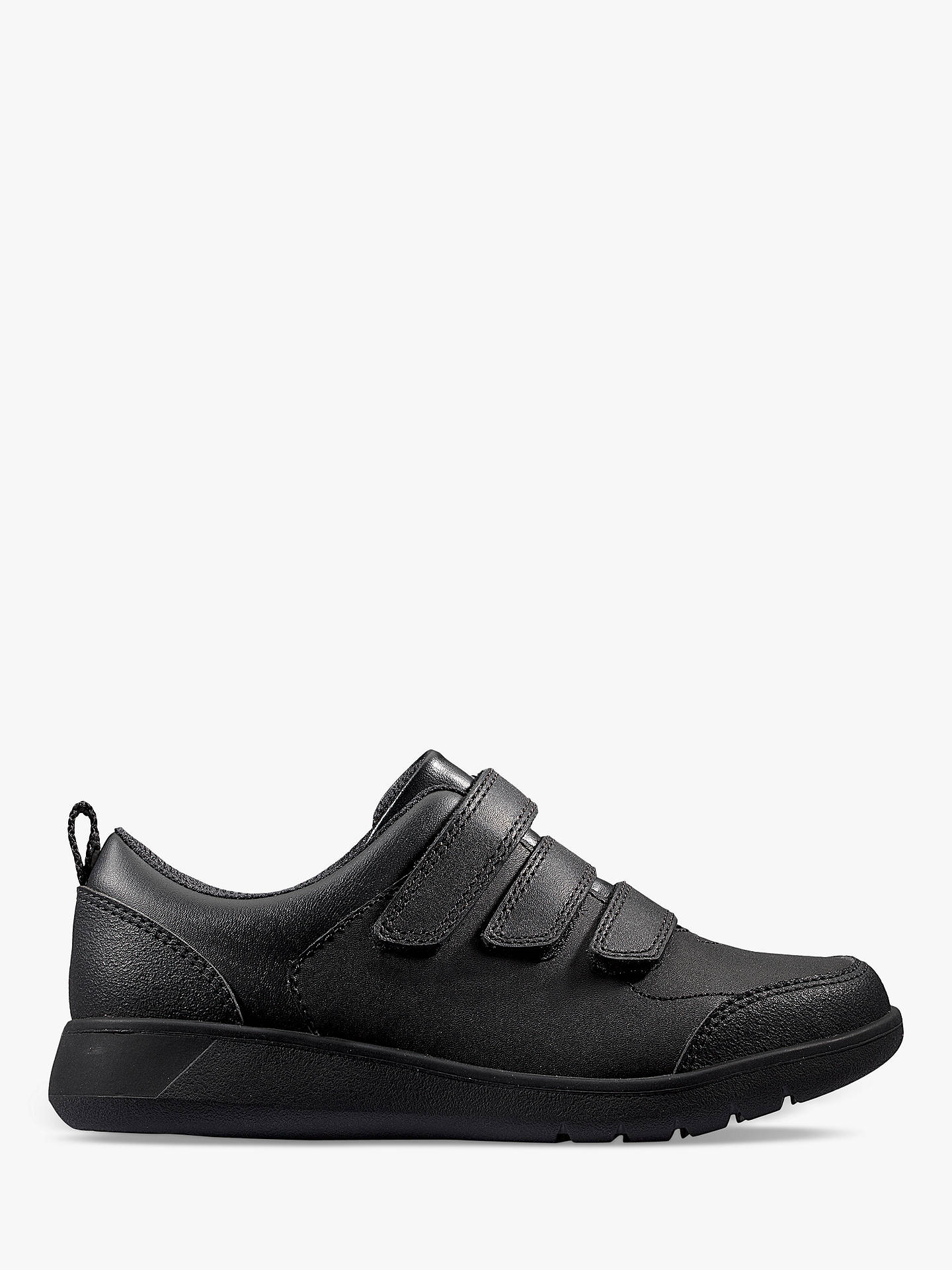 Girls Clarks School Shoes /'Mini Sky/'