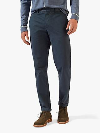 Jigsaw Piper Garment Dye Chinos