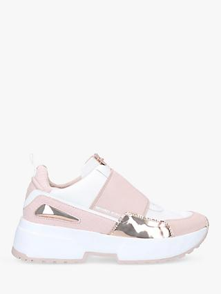 MICHAEL Michael Kors Cosmo Trainers, Light Pink
