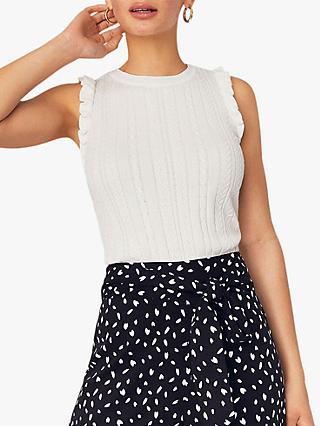 42f9440327 Sleeveless | Women's Knitwear | John Lewis & Partners