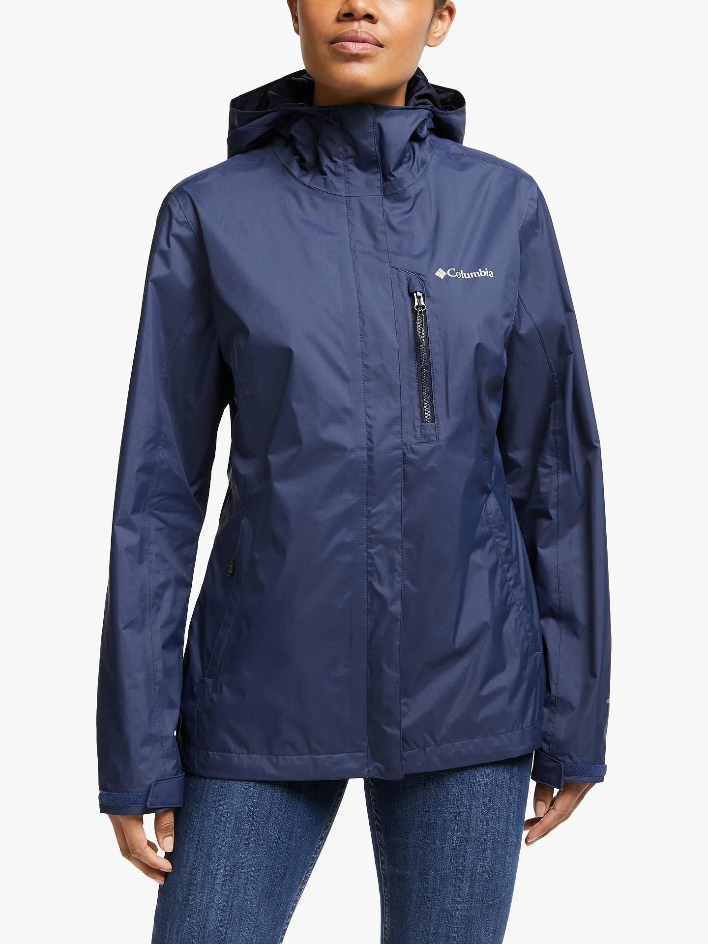 Columbia Pouring Adventure II Womens Waterproof Jacket
