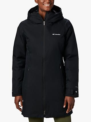 Columbia Autumn Rise Mid Women's Waterproof Jacket