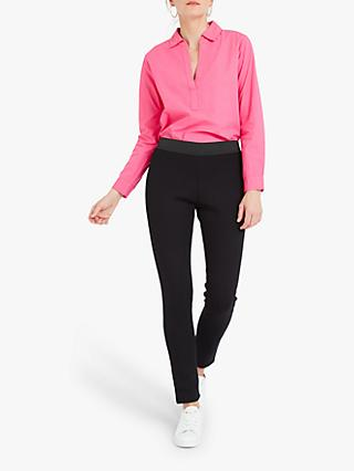 NRBY Audrey Ponte Stretch Trousers