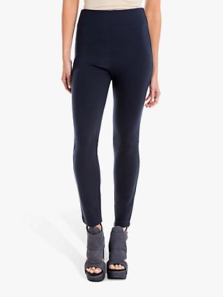 Max Studio High Waisted Ponte Trousers
