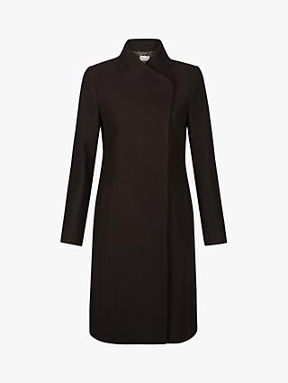 Hobbs Romy Coat, Black