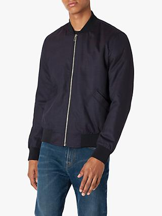 ade3342d9 Men's Jackets & Coats | Leather, Blazer, Bomber, Linen | John Lewis