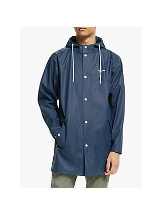 Tretorn Wings Long Raincoat