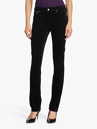57d220e0 Ralph Lauren | Women's Jeans | John Lewis & Partners