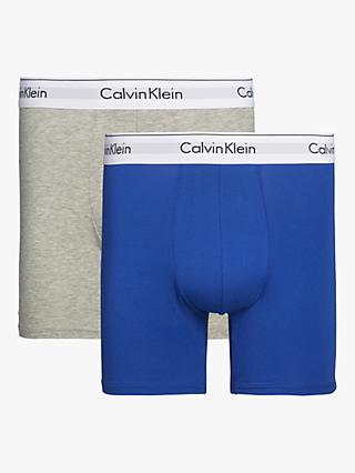 f310e5f0112 Calvin Klein | John Lewis & Partners