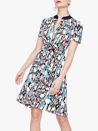 Damsel in a Dress Jovanna Print Dress, Multi