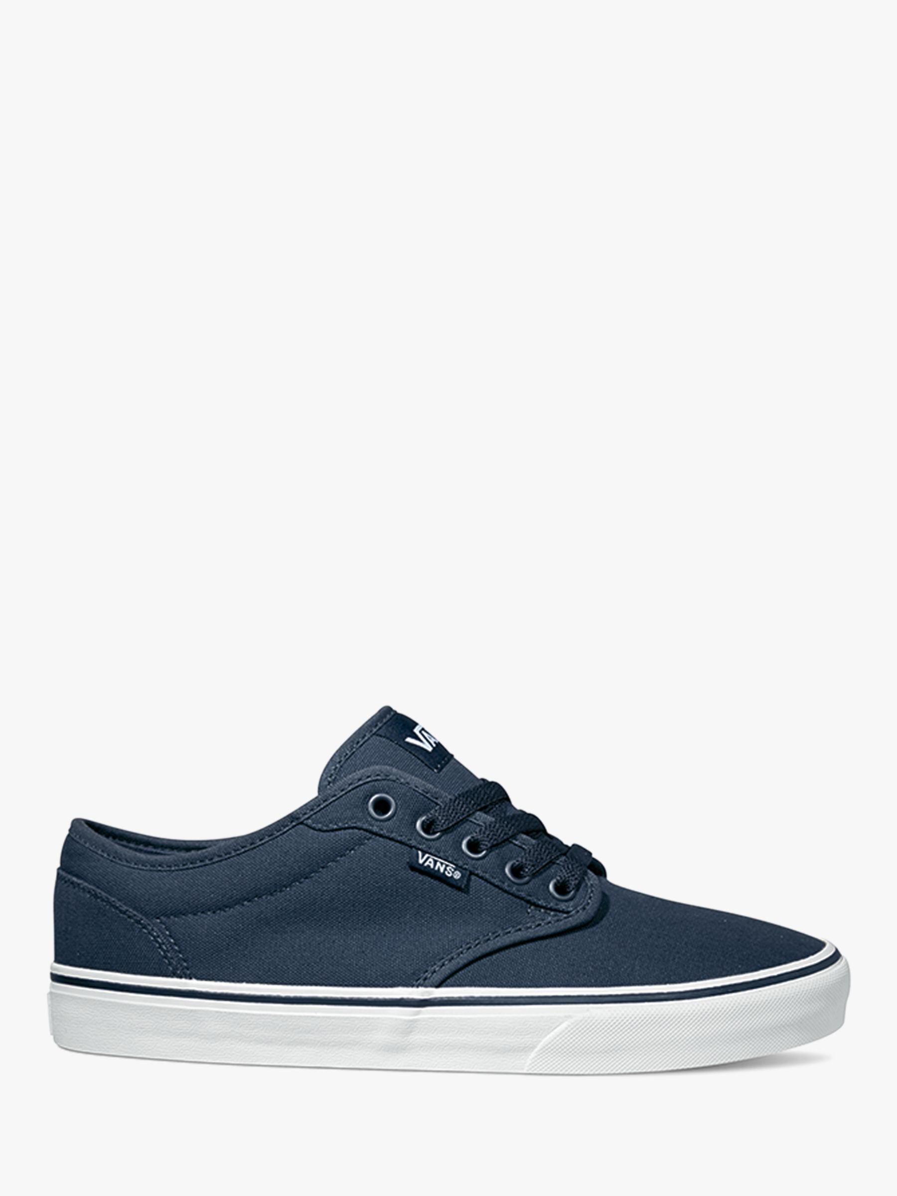 Vans Vans Atwood Canvas Trainers, Navy/White