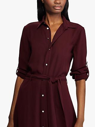 e418cb61 Ralph Lauren | Women's Dresses | John Lewis & Partners