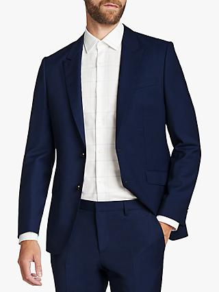 HUGO by Hugo Boss Harvey192 Slim Fit Suit Jacket, Dark Blue