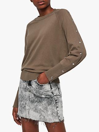 3fd2ed3f6d6954 Jumpers   Green   Women's Knitwear   John Lewis & Partners