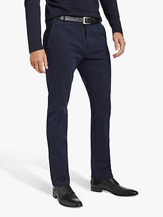 elegant appearance 60% discount matching in colour Mens HUGO BOSS Chinos | John Lewis & Partners