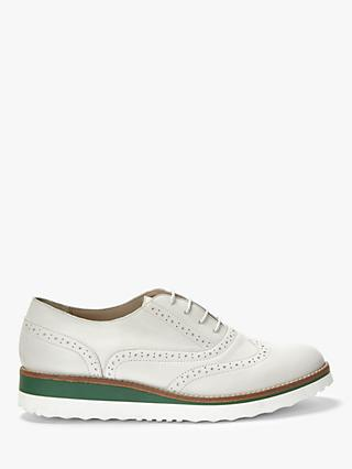 Boden Willa Flatform Lace Up Brogues