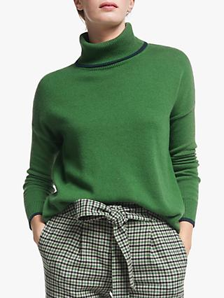Boden Cora Roll Neck Jumper