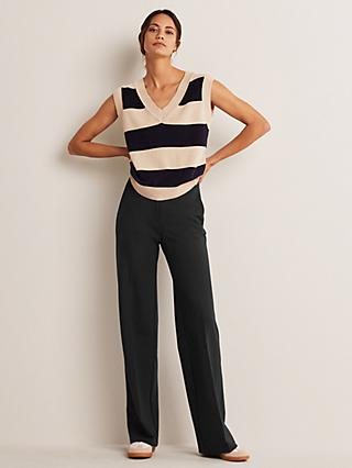Boden Hampshire Tailored Culottes
