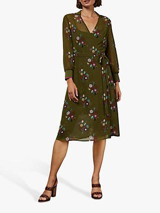 6b0d246ac2 Ted Baker | Women's Dresses | John Lewis & Partners